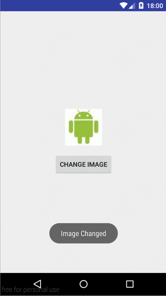 Android ImageView Tutorial