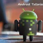 android-app-development-tutorial-book