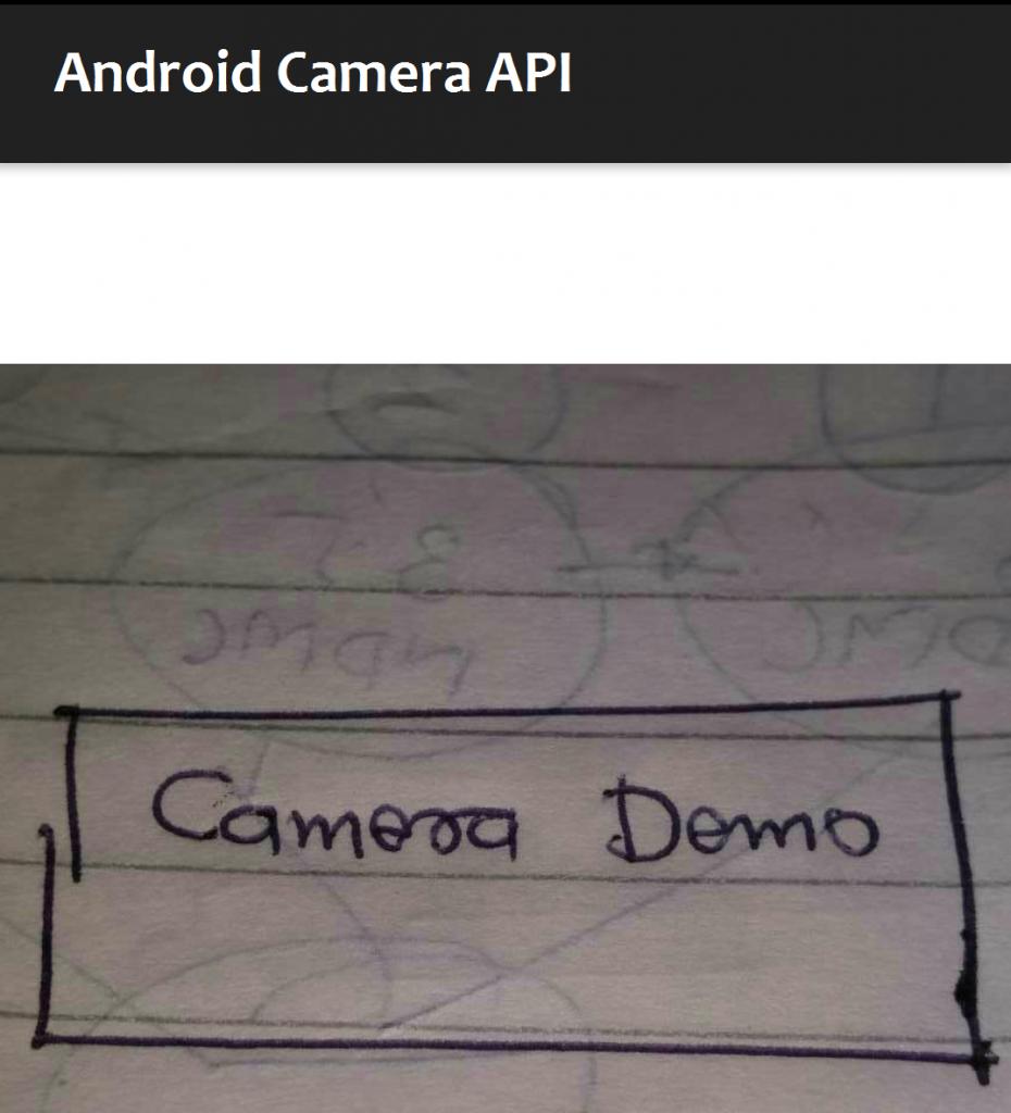 android-camera-api