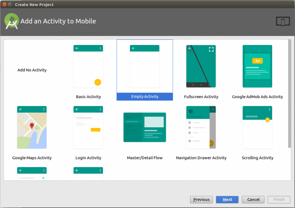 activity transition in android, How To Configure Appearance of Android App's User Interface Through Transition Activity