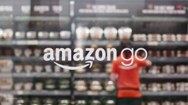 Mobile App like Amazon Go