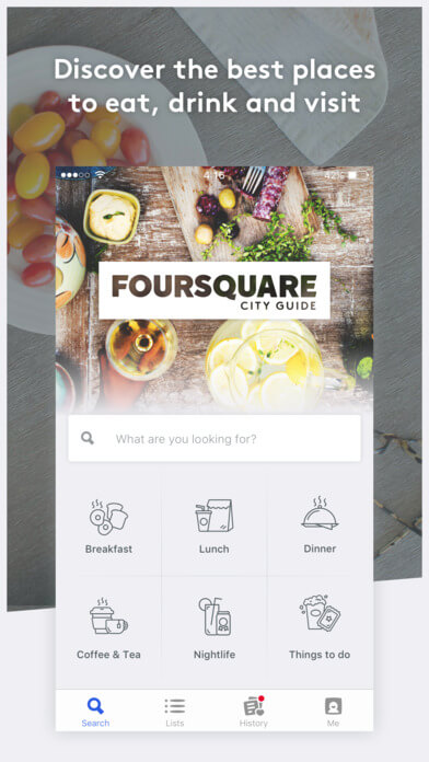 Restaurant near me: 4 Best Restaurant Mobile Apps For Food