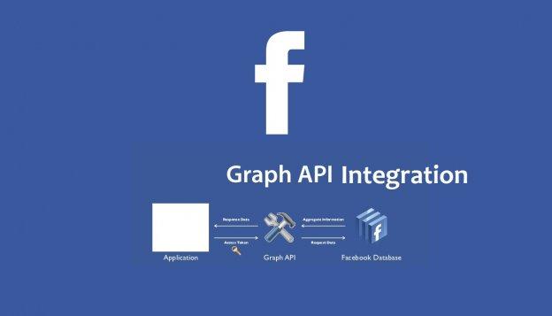 how to get facebook graph api