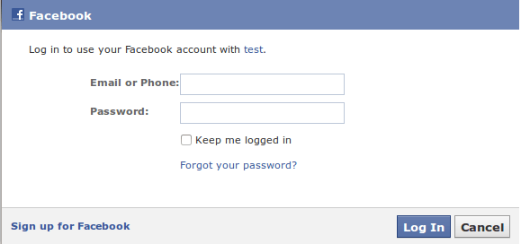 Facebook Javascript SDK, How to Implement Facebook Javascript SDK For SignIn and SignOut With PHP