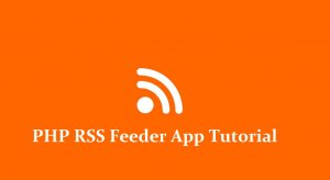 php-rss-feeder