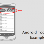 android-toolbar