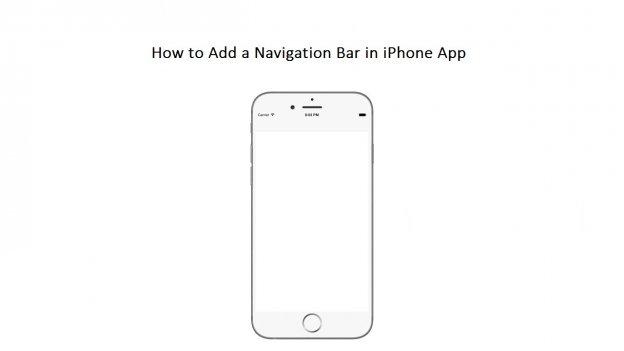 how-to-add-a-navigation-bar