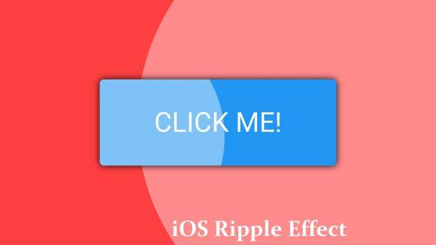 ripple-effect-ios