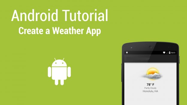 How To Make A Weather Map.Implement Openweathermap Api In Android App To Get Weather Information