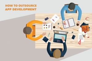 outsource app development, How Different Industries Leveraging The Idea of Outsourcing App Development To Increase Sales