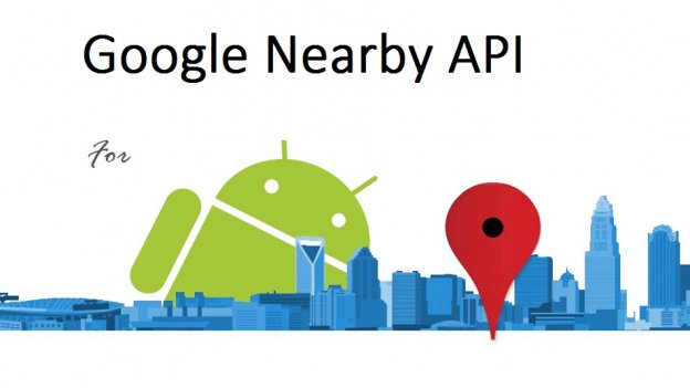 Integrate Google Nearby API Using Retrofit in Android App