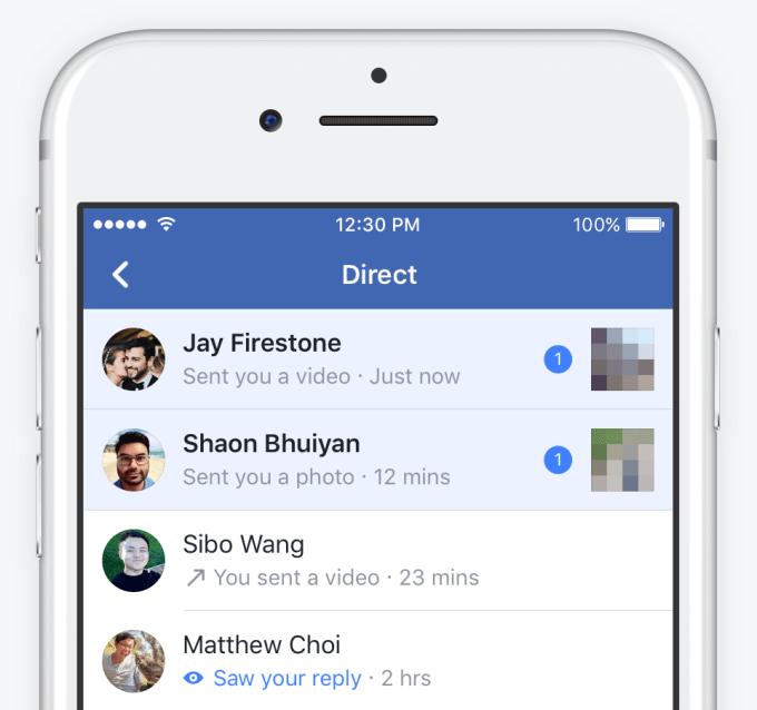facebook-direct