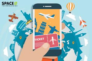 travel agent app