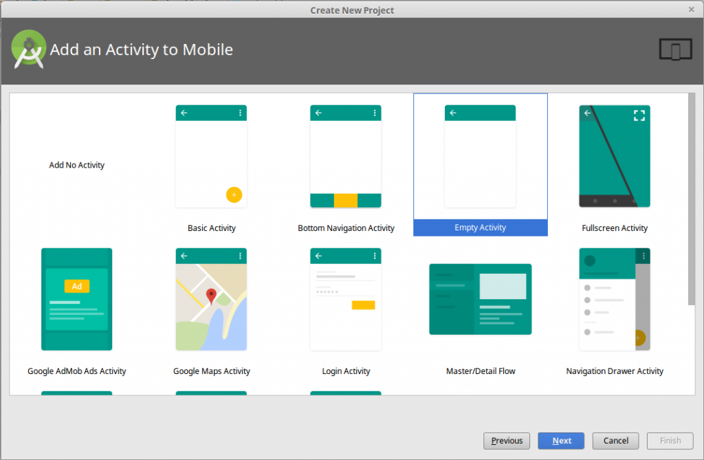 Android TabLayout, How to Create Multiple Tabs In a Single Screen Using Android Tab Layout