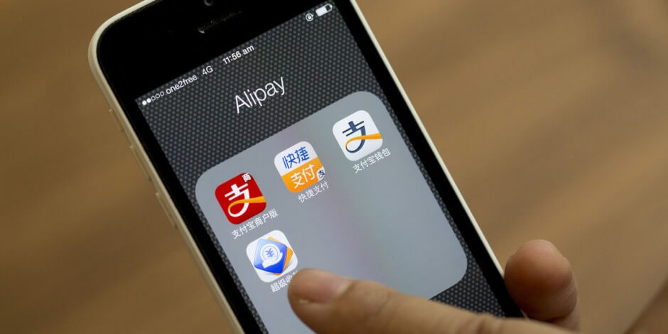 mobile payment service, China's Top Mobile Payment Service AliPay Expands to U.S. – How It Could Benefit Your Mobile App Business?