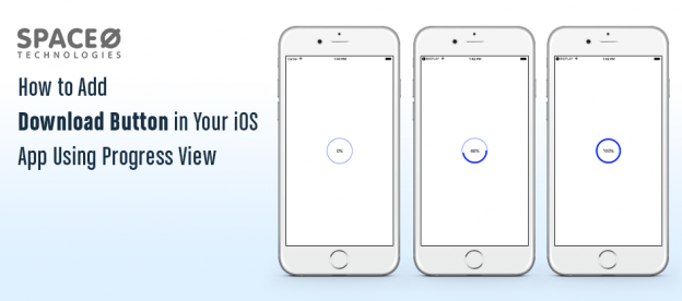 How to Add Download Button in Your iOS App Using Progress View