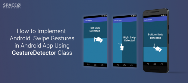 Implement Swipe Gestures in Android App Using Gesture