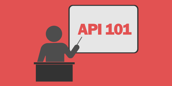 API For Mobile App Development