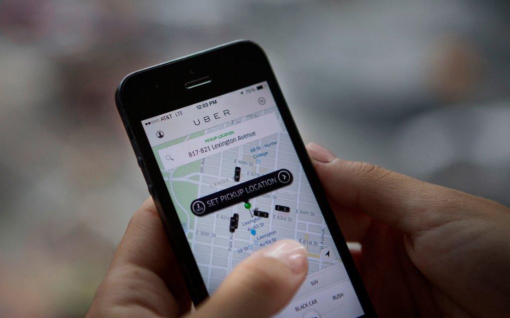 apps like uber