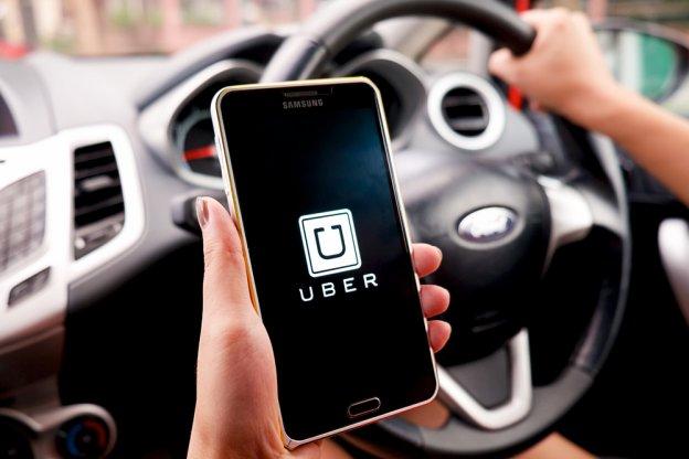 taxi app like Uber