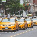 radio taxi solution