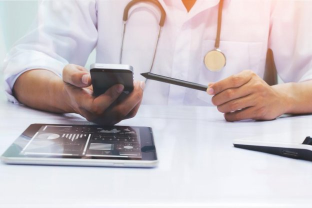 personal medical records app