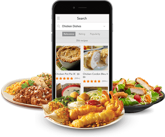 How building a food recipe app can still make over 2 million dollars forumfinder Images