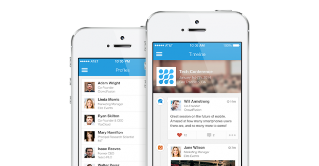 create event app