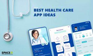 best-healthcare-app-ideas
