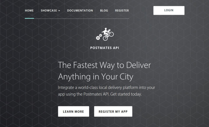 App Like Postmates, How to Establish a Successful On Demand Local Food Delivery Startup With an App Like Postmates in 2017?