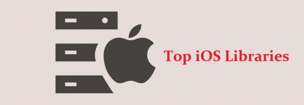 iOS libraries