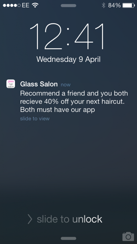 glass-push-notification