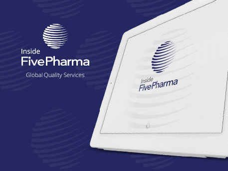 inside five pharma