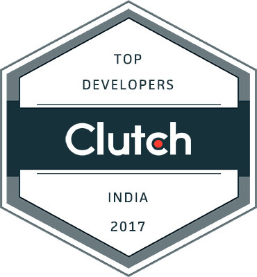 Top Developers in India by Clutch