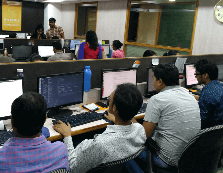 dedicated development center