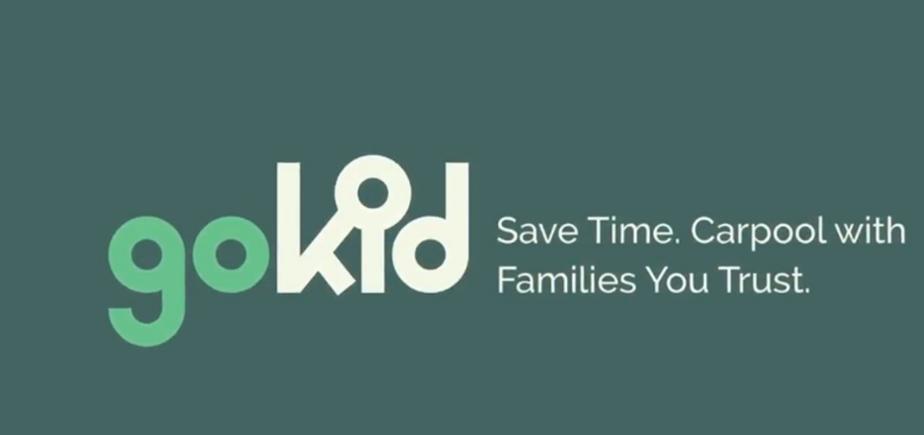 gokid-carpooling app