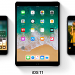 upgrade apps for iOS 11