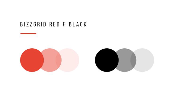 Color Matters app Color palattes