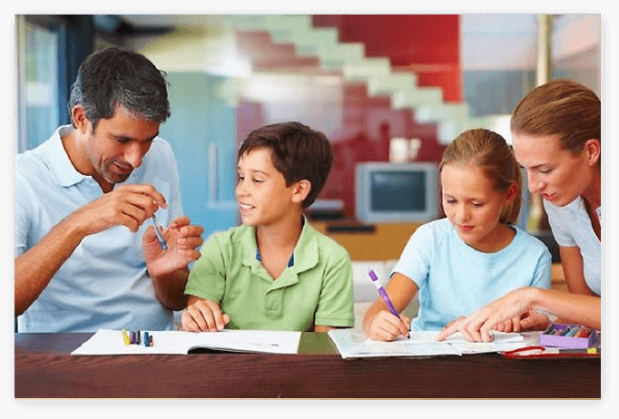 Components of Educational Apps for parents