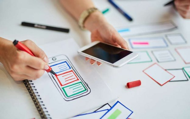 Redesign an App, Redesign Your App to Raise the Mobile App Engagement like TechCrunch & Airbnb