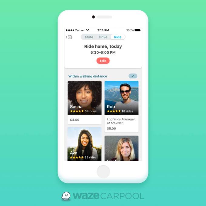 waze-carpool-app