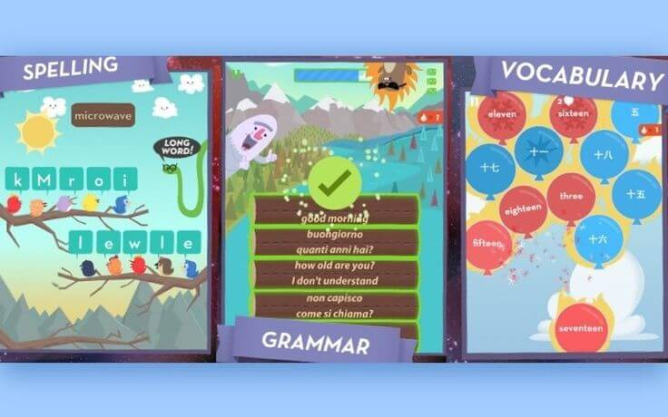 gamification how to make an effective language learning app that actually generate user-engagements? - Gamification - How to Make an Effective Language Learning App That Actually Generate User-Engagements?
