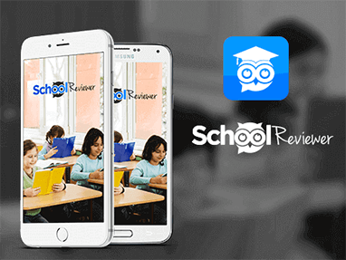 School Reviewer app thumb