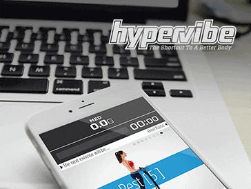 Hyperwibe
