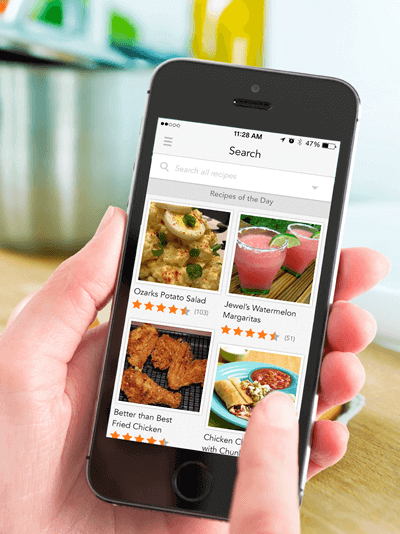 all-recipes The Best Thanksgiving Recipe Apps of 2017 That Help You to Make Your Feast Delicious - all recipes - The Best Thanksgiving Recipe Apps of 2017 That Help You to Make Your Feast Delicious