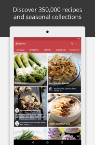 bake-oven-app The Best Thanksgiving Recipe Apps of 2017 That Help You to Make Your Feast Delicious - bake oven app 197x300 - The Best Thanksgiving Recipe Apps of 2017 That Help You to Make Your Feast Delicious