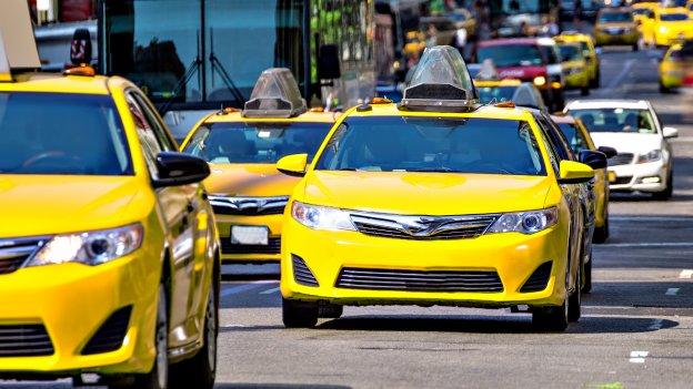 taxi booking aoos