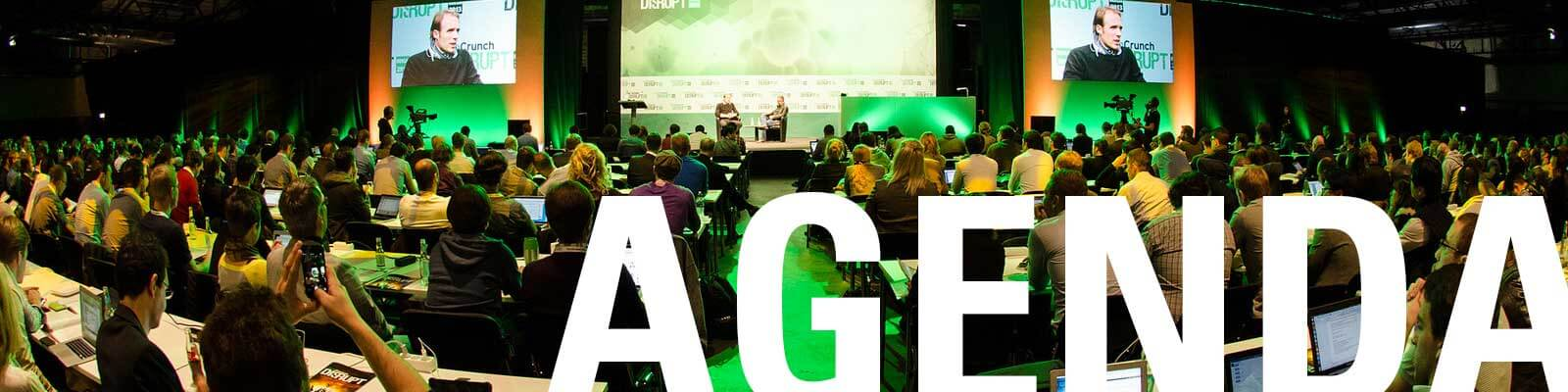 """techcrunch-disrupt-agenda Everything You Need to Know as an Entrepreneur, Startup, or Investors from """"Disrupt Berlin 2017"""" - techcrunch disrupt agenda - Everything You Need to Know as an Entrepreneur, Startup, or Investors from """"Disrupt Berlin 2017"""""""