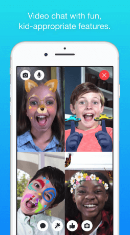make-fun-loving-for-kids create a video calling and messenger app with these 5 unique features - make fun loving for kids - Create a Video Calling and Messenger App With These 5 Unique Features
