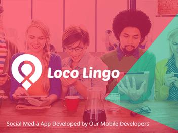 Loco Lingo App